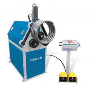 Dimakin Hydraulic Ring Roller RH 603
