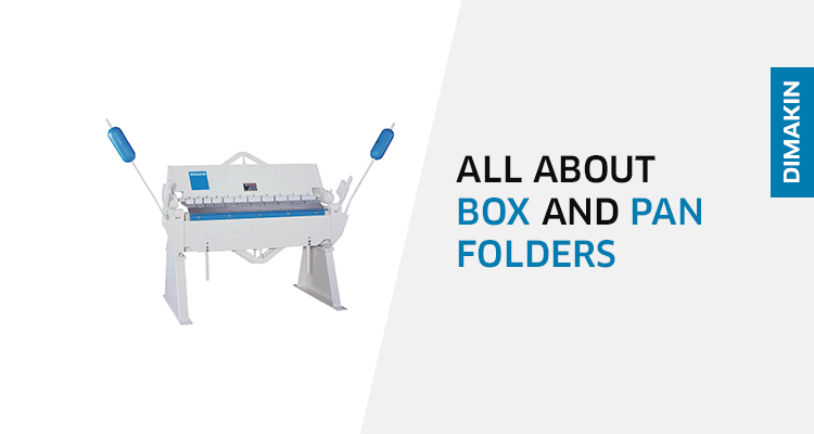 All about Box and Pan Folders