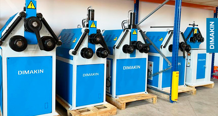 Dimakin Ring Rollers