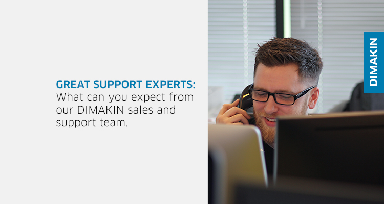 Great Support Experts