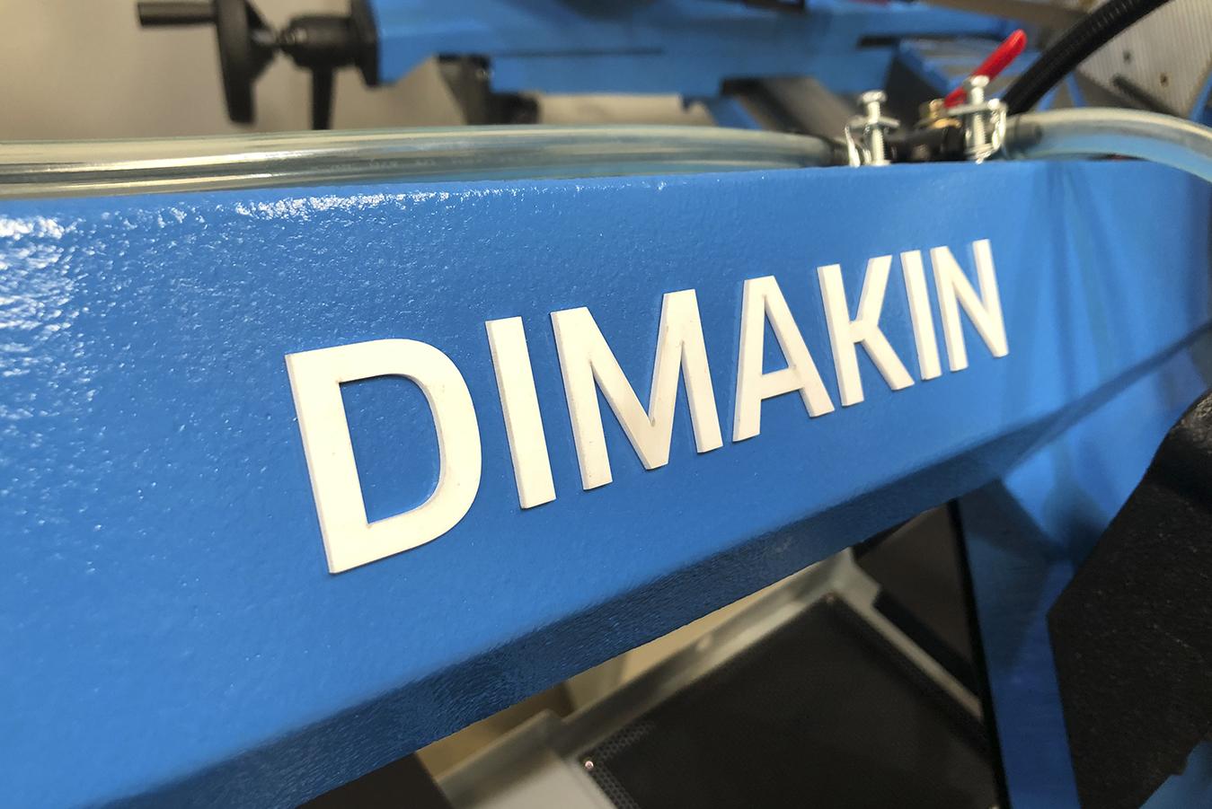 DIMAKIN Metalworking Machines